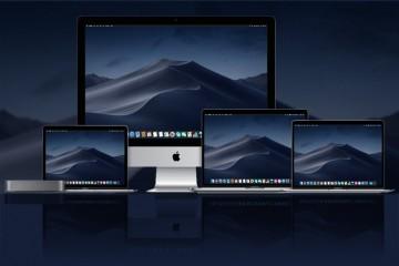 Mac运转Win10闪屏苹果更新驱动下降分辨率
