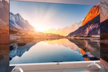 乐视超级电视G55Pro已开售首发价格3499元